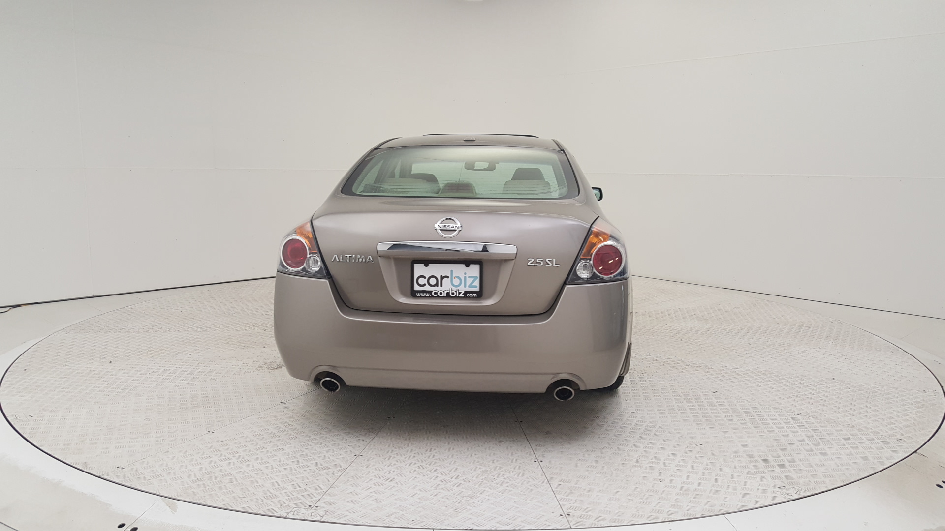 certified pre owned 2008 nissan altima 4dr sdn i4 cvt 2 5 sl