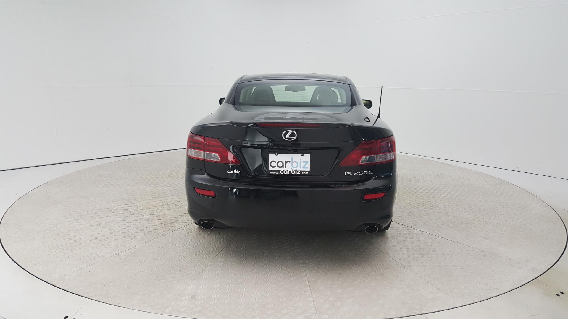 ... Pre Owned 2013 Lexus IS 250C 2dr Conv Auto ...
